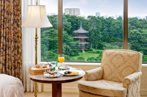 Hotel Chinzanso Tokyo photo 9