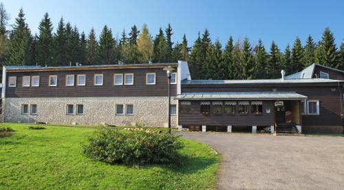Chata Lesanka