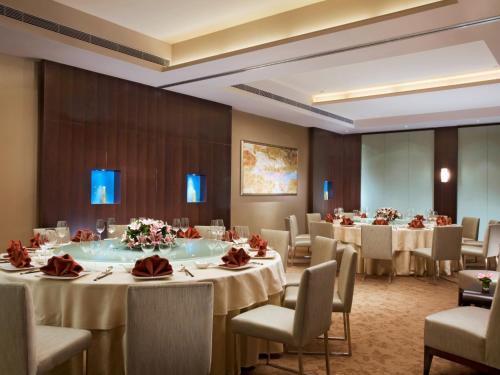 Four Points by Sheraton Guangzhou, Dongpu photo 8