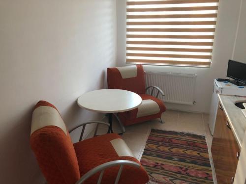 Urgup cappadocia apartment tatil