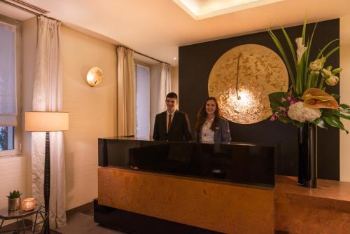 Hôtel de la Bourdonnais photo 39