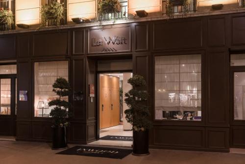 Hôtel Le Walt photo 34