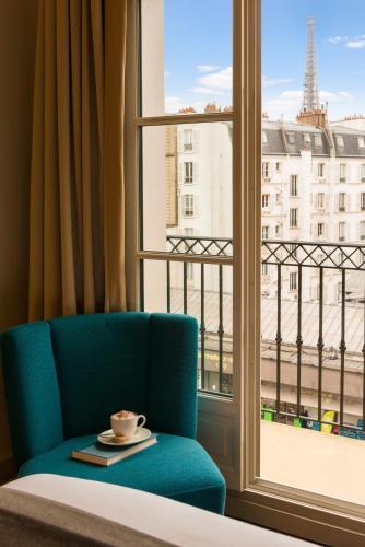 Hôtel Le Walt photo 39