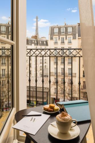 Hôtel Le Walt photo 41