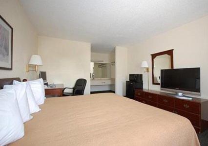 Quality Inn Macon - Macon, GA 31206
