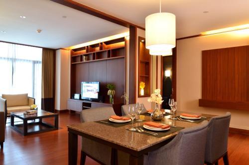 Aetas Residence photo 6
