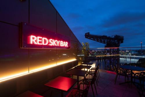 Radisson Red Glasgow - 24 of 68