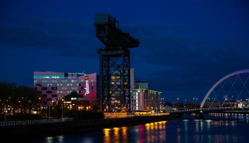 Radisson Red Glasgow - 7 of 68