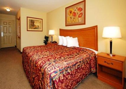 Econo Lodge Inn & Suites - Rockmart, GA 30153