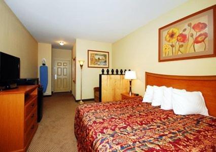 Econo Lodge Inn & Suites Rockmart Photo
