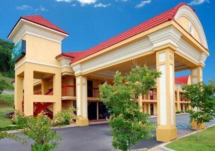 Quality Inn Dalton - Dalton, GA 30720