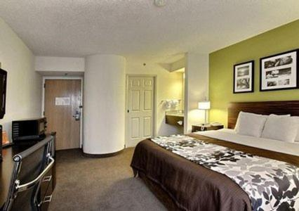 Sleep Inn Columbus - Columbus, GA 31904