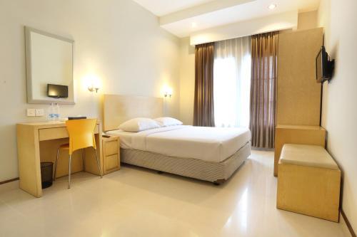 Triniti Hotel Batam photo 26