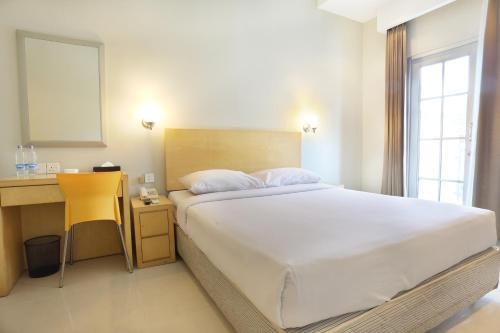 Triniti Hotel Batam photo 28