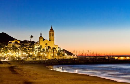 Sitges Chill-out by ApartSitges photo 22
