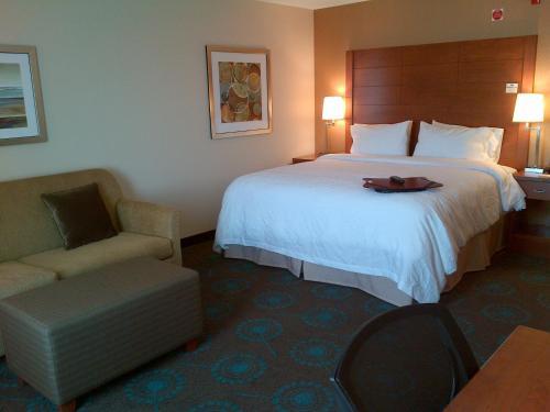Hampton Inn by Hilton Brampton - Toronto Photo