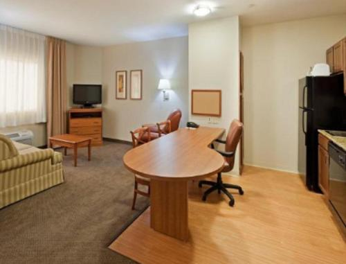 Candlewood Suites Turlock