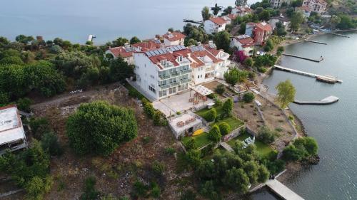 Sovalye Hotel
