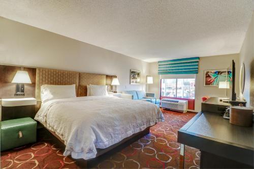 Hampton Inn Tropicana Las Vegas in Las Vegas
