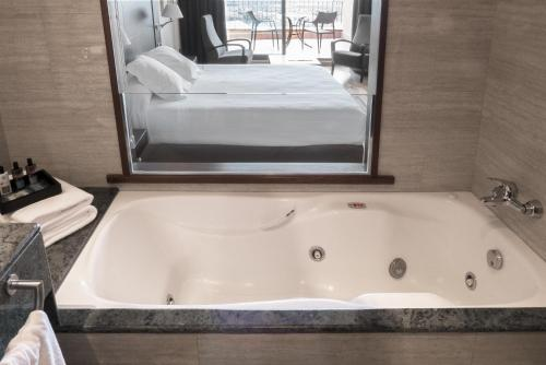 Superior Double Room Can Xiquet 2
