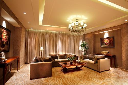 Ritan Hotel Downtown Beijing photo 9