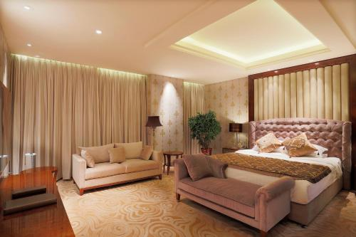 Ritan Hotel Downtown Beijing photo 12