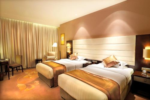 Ritan Hotel Downtown Beijing photo 15