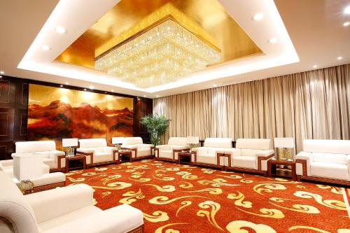 Ritan Hotel Downtown Beijing photo 16