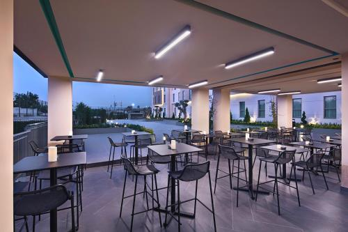 Hampton by Hilton Istanbul Zeytinburnu in Istanbul