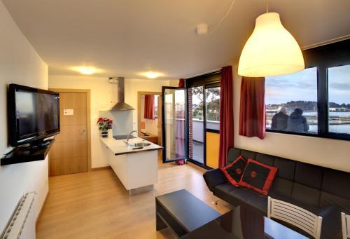 Apartamentos Bahía de Boó Photo 18