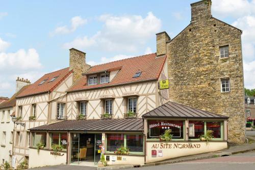 1, Rue Des Chatelets, Clecy 14570, Normandy, France.