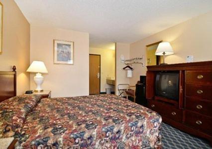 Econo Lodge Cedar Rapids - Cedar Rapids, IA 52404