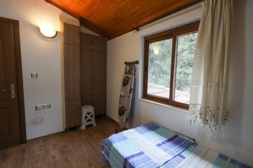 Ula Violet's 2 bedrooms Home Akyaka Daily Weekly Rentals