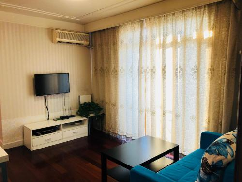 Jinqiao International Apartment photo 94