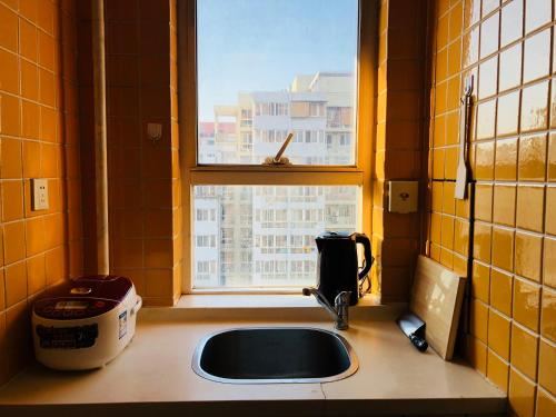 Jinqiao International Apartment photo 99