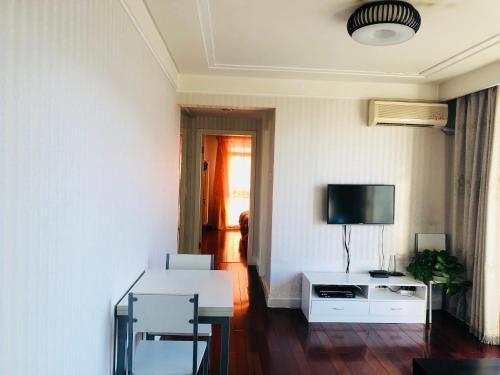 Jinqiao International Apartment photo 100
