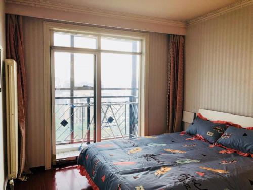Jinqiao International Apartment photo 107