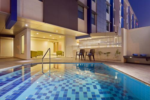 Hampton by Hilton Vadodara-Alkapuri in Vadodara