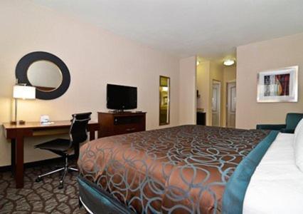 Junction City Inn & Suites - Junction City, KS 66441
