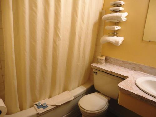 Polson Park Motel - Vernon, BC V1T 1L4