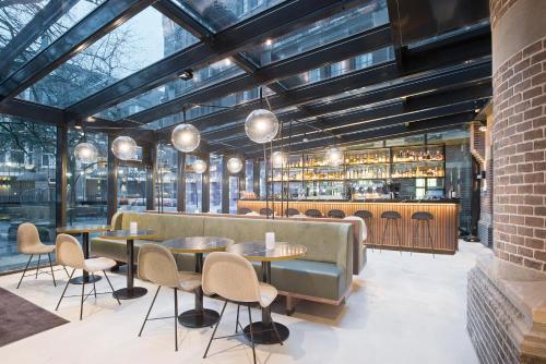 Pestana Amsterdam Riverside – LVX Preferred Hotels & Resorts photo 64