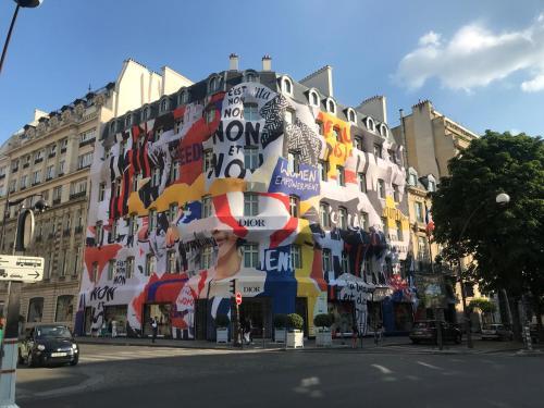 LUXURY & DESIGN in Champs Elysées-Lincoln photo 15