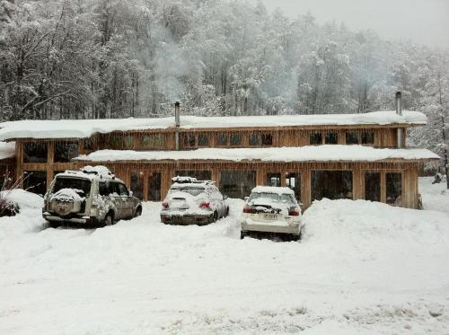 Hotel Boutique Nalcas