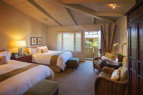 Tradewinds Carmel - Carmel, CA 93921