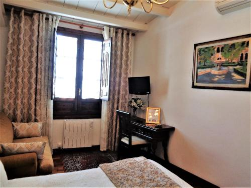 Charm Double Room Hotel Boutique Nueve Leyendas 87
