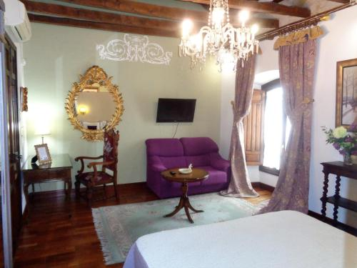 Deluxe Double Room Hotel Boutique Nueve Leyendas 91