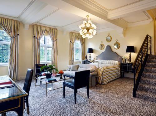 Milestone Hotel Kensington photo 91