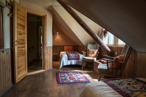 Aavikunurga Guesthouse