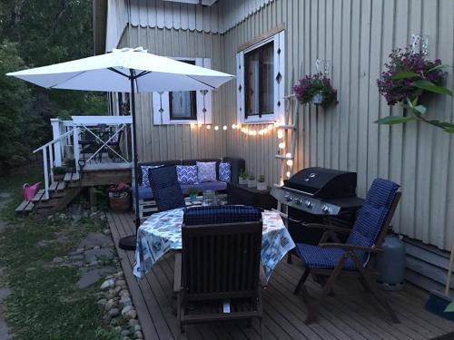 HotelPenthouse Heikinpohja