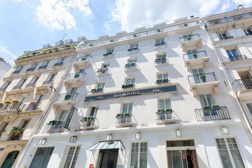 Hôtel Gabriel Paris photo 37